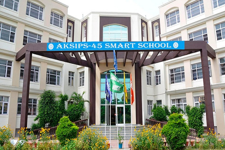 Ajit Karam Singh International Public School-Campus