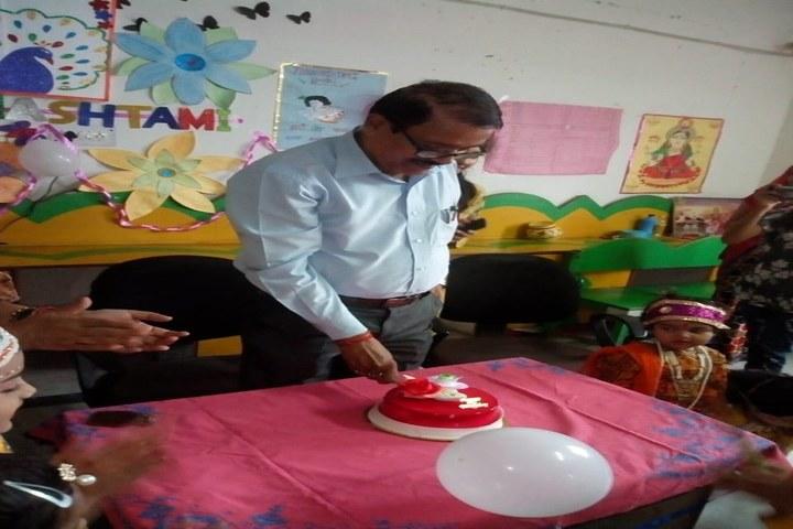 Rajputana Public School-Birthday Celabrations