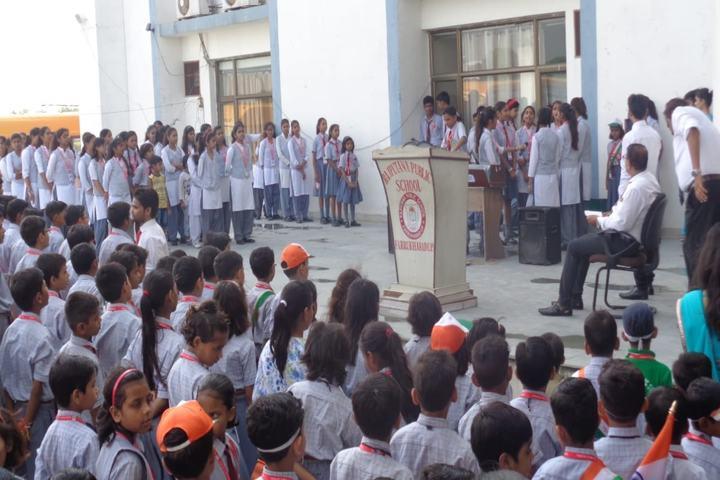 Rajputana Public School-Event