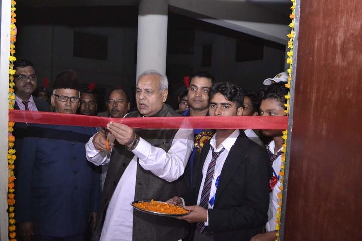 Ram Lakhan Bhatt International School-Inauguration