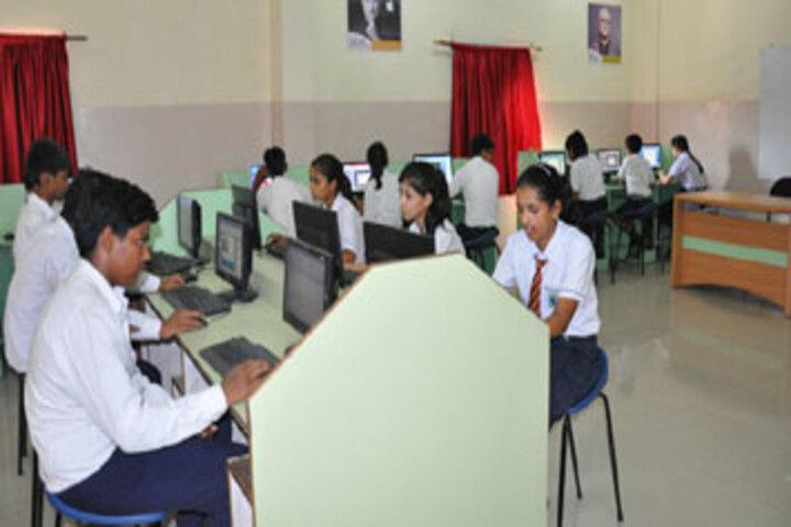 Rama International School-Computer Labs