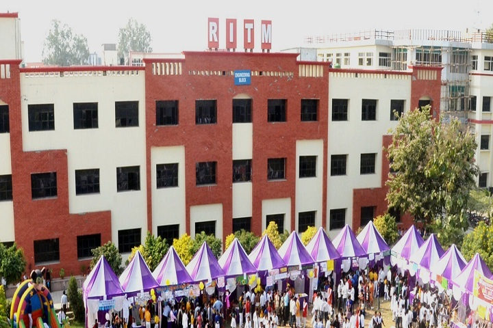 Rameshwaram International Academy-Campus View