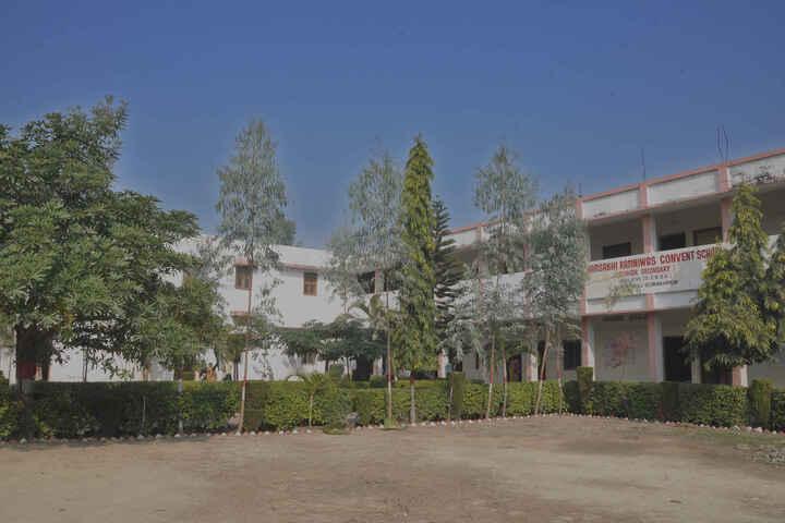 Ramsakhi Ram Niwas Convent School-School Campus