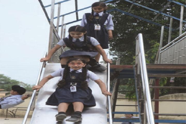 Rana Public School-Kindergarten