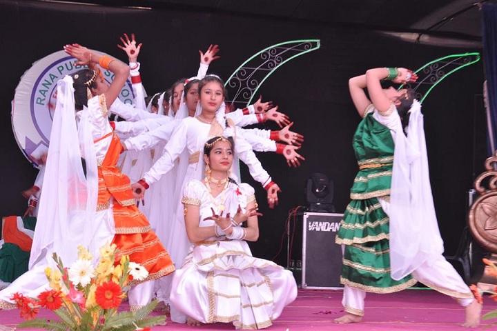 Rana Public School-School Event