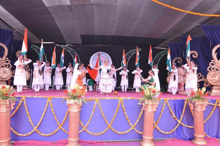 Rana Public School-Annual Function