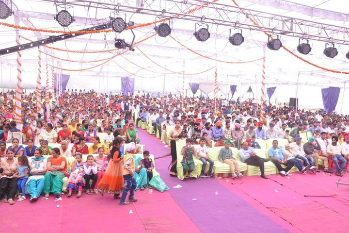 Rana Public School-Event