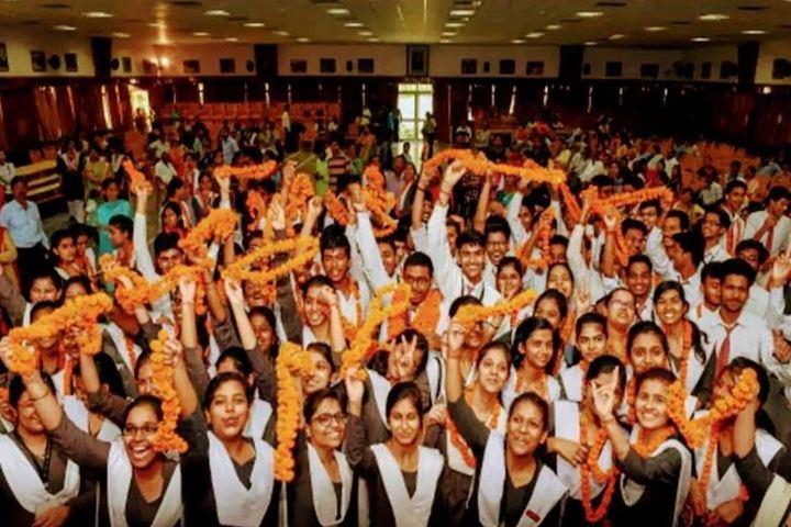 Rani Laxmi Bai Memorial Senior Secondary School-Event