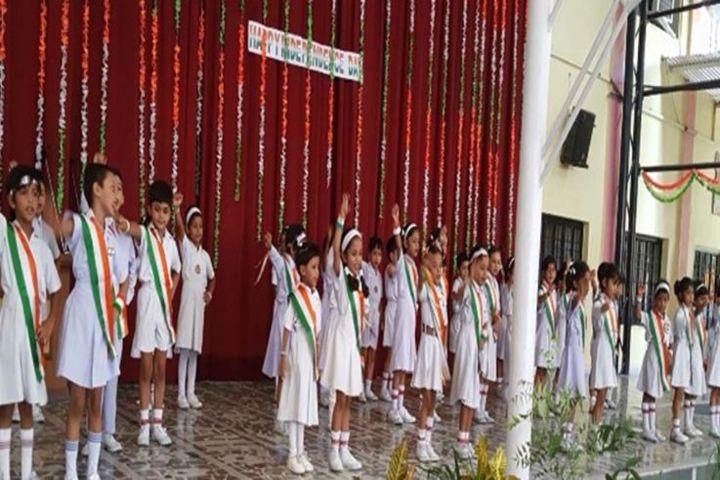 Rani Laxmi Bai Memorial Senior Secondary School-Presentation