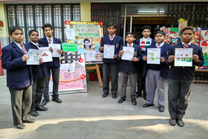 Rani Laxmi Bai Memorial School-Event