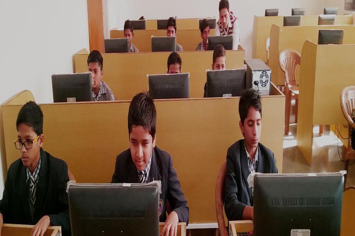Rao Kasal Public School-Classroom