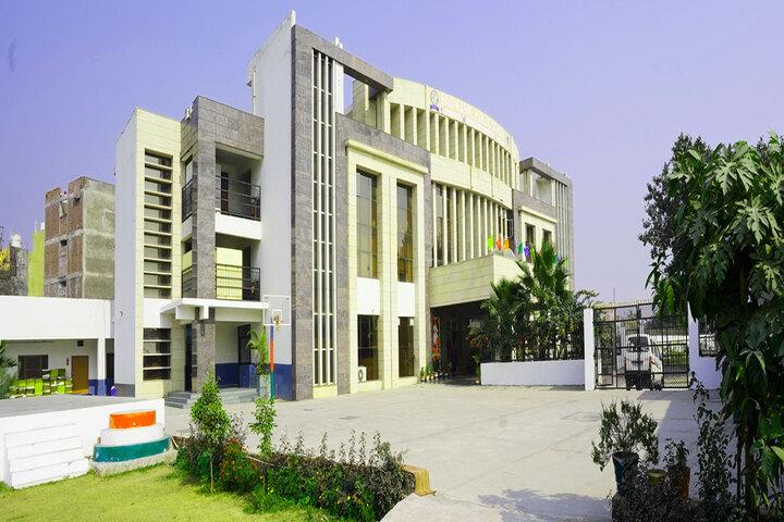 Rao Kasal Public School-School Building