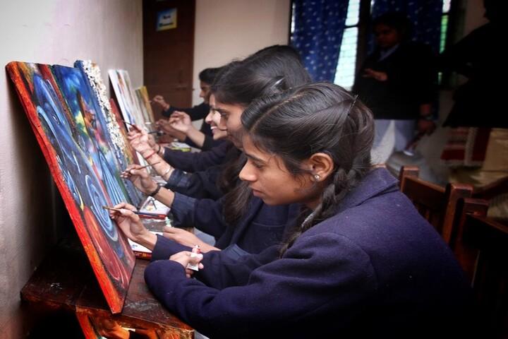 Rattan Lal Phool Katori Devi-Art