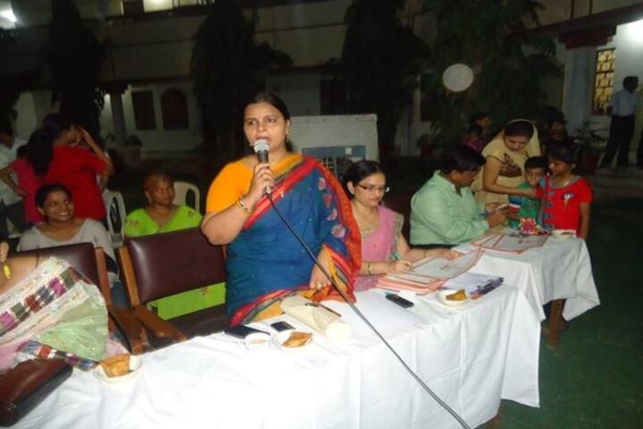 Rattan Lal Phool Katori Devi-Speech