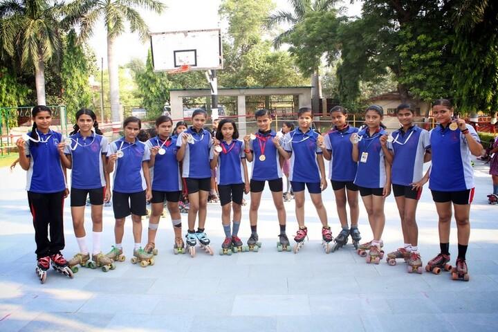 Rattan Lal Phool Katori Devi-Sports