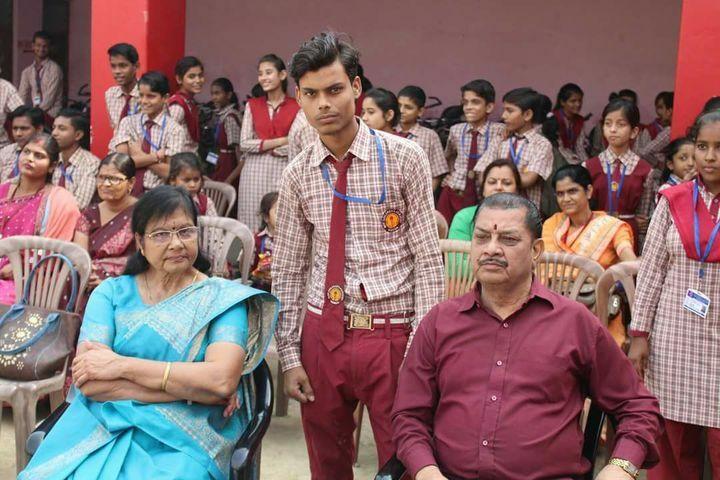 Ravi Childrens Academy-Event