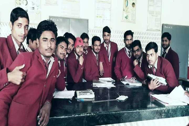 Ravi Childrens Academy-Lab