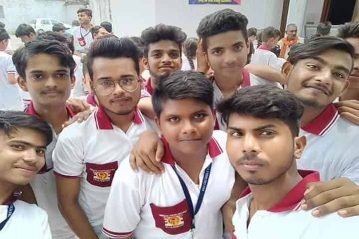 Ravi Childrens Academy-School Trip
