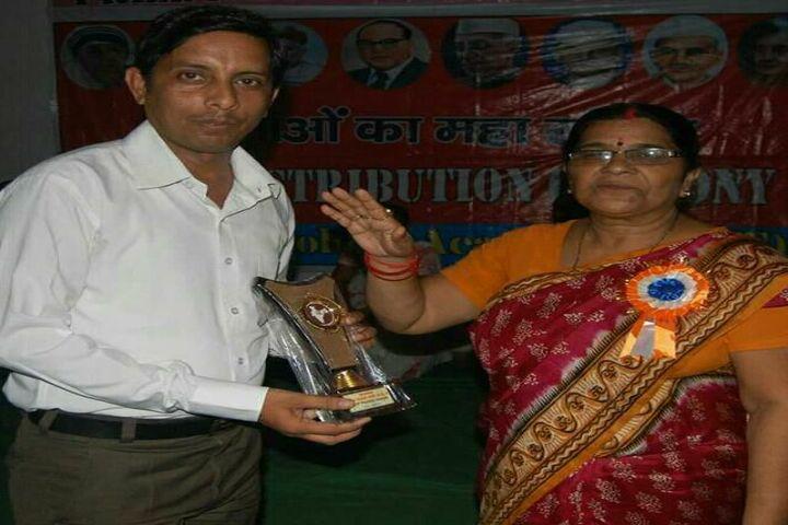 Ravi Childrens Academy-Winner