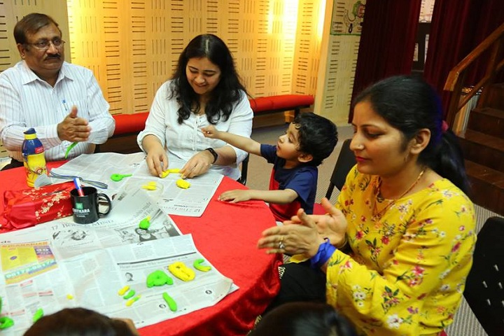 Chitrakala international school-craft