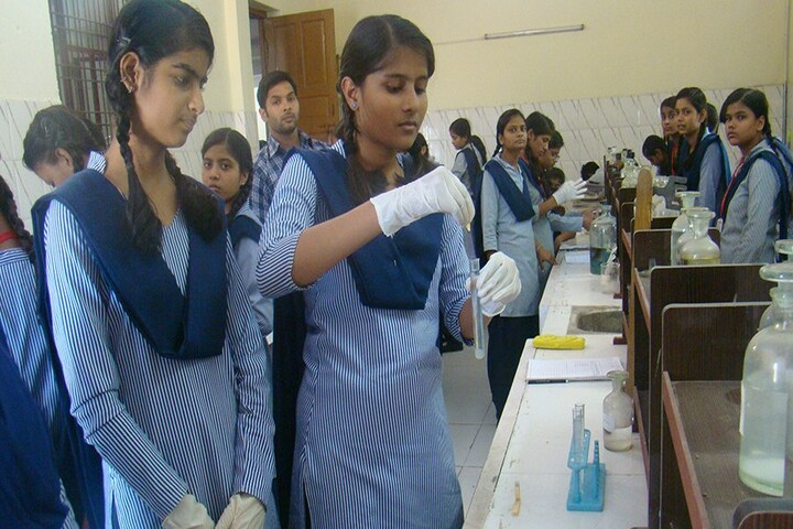 Red Rose School-Physics Labs