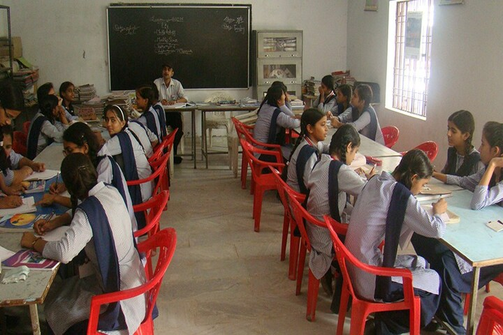 Red Rose School-Maths Labs