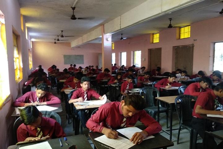 Reliance Academy-Classroom