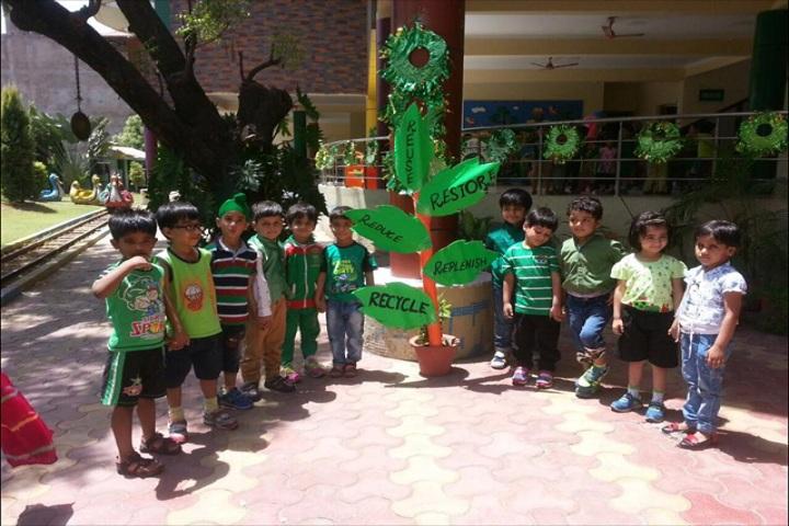 RNS World School- event1