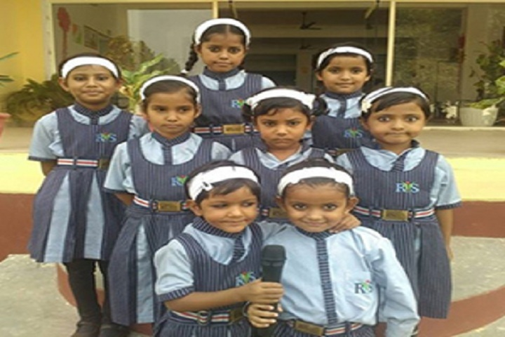 Rohilas International School- Uniform