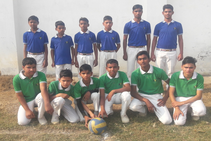 Rohilas International School- sports