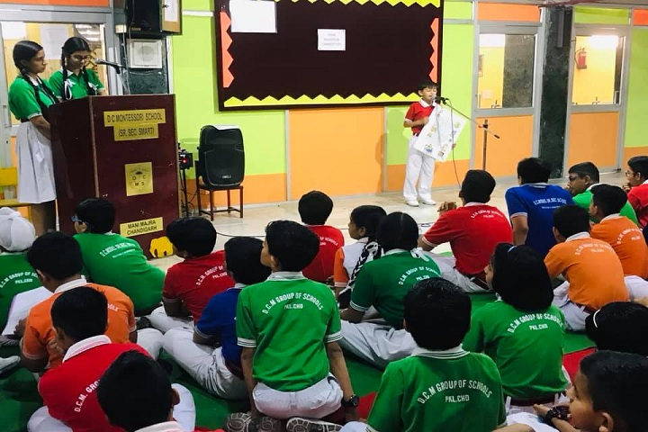 D C Montessori-event1