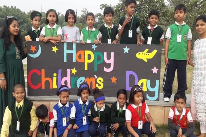 Royal Mount Academy-Childrens Day