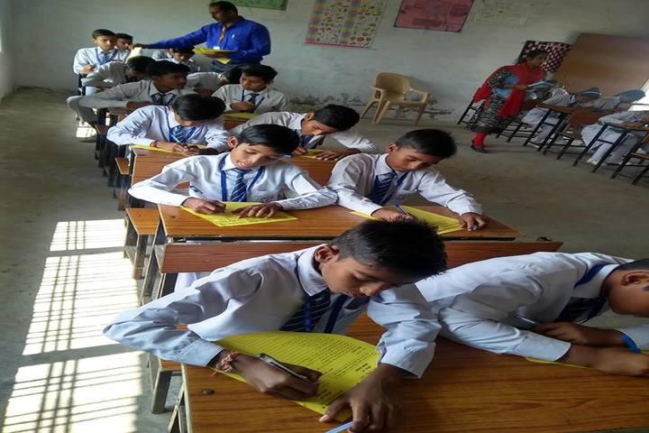 Royal Public School- classroom