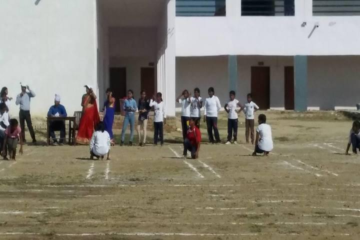 Royal Public School- sports