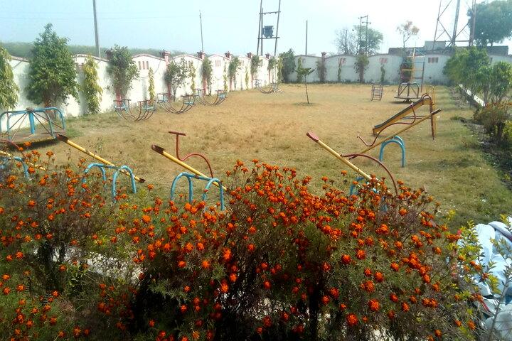 RSP Academy- Playground