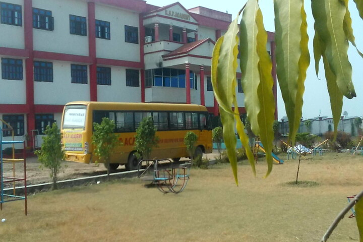 RSP Academy- Transport