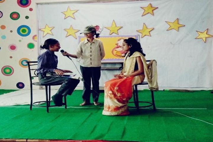 Rudra International Public School- Drama