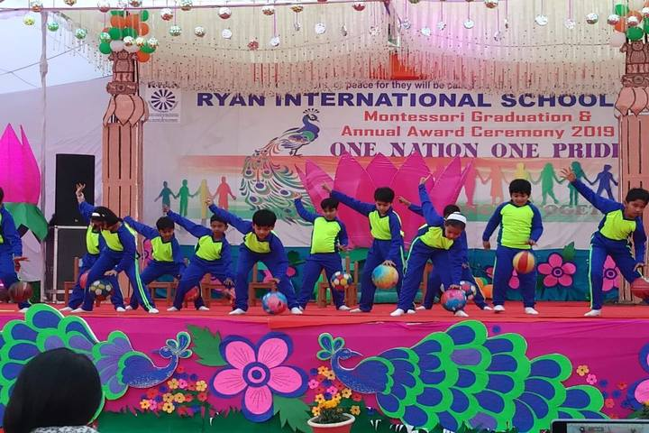 Ryan International School-Annual Day
