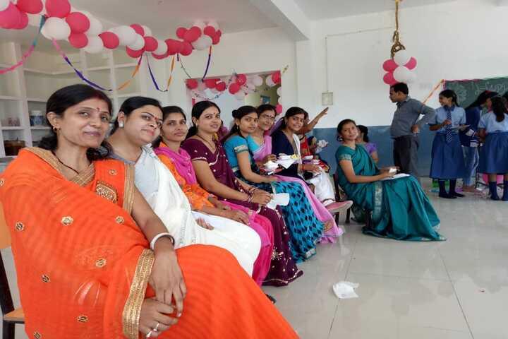 S D Mother International School- Teachers