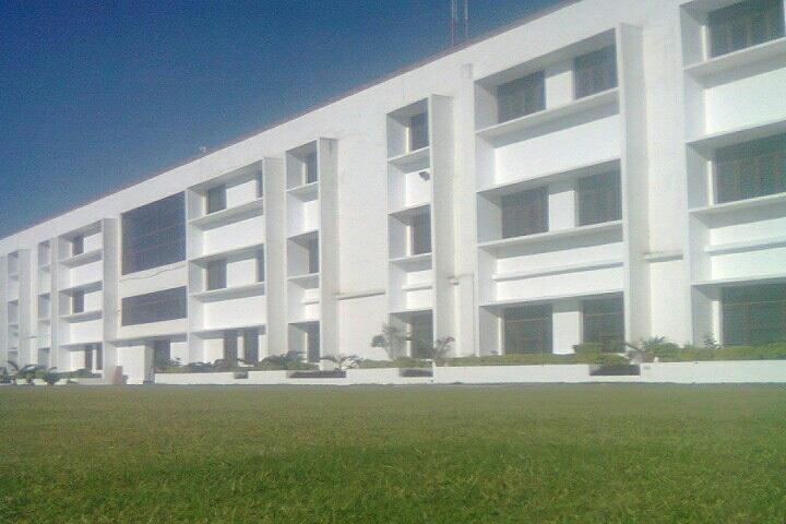 Divya Public School-Campus