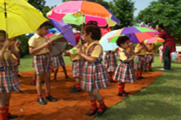 Divya Public School-Events