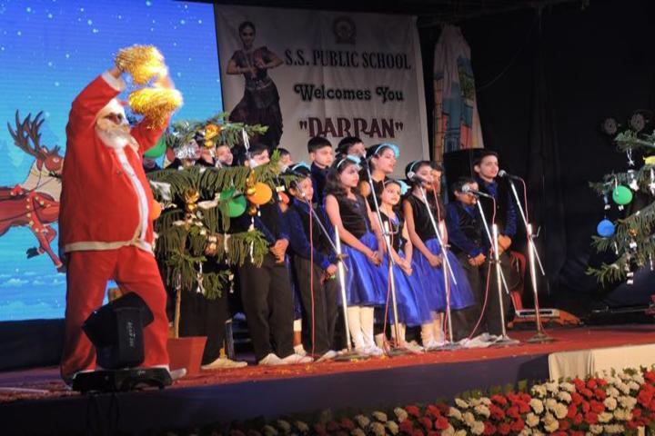 Sushila Singh Public School- Event3