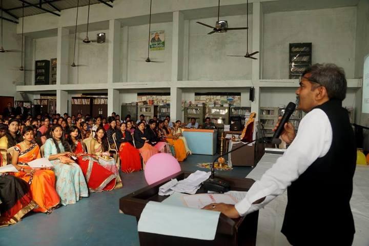Sushila Singh Public School-Workshop