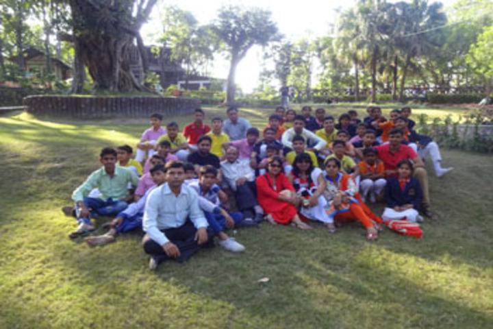 SD International School- Tour