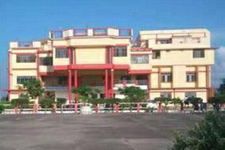 S D Pandey Memorial Inter College-Campus View