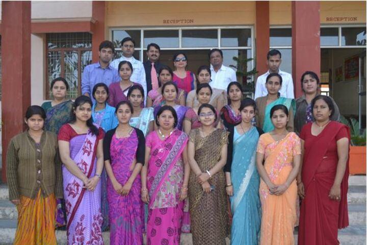 S S Bajwa Modern Academy- Faculty