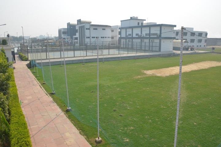 Sachdeva Millennium School- School Campus