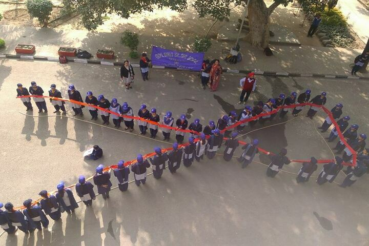 Government Girls Senior Secondary School-Activity