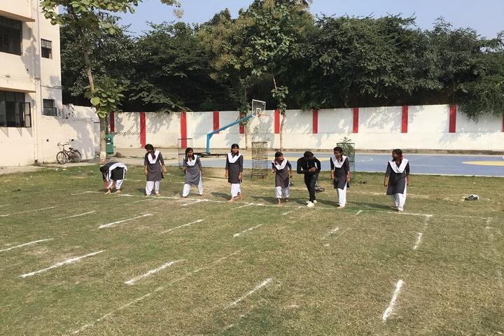 Sainik Public School- Sports2