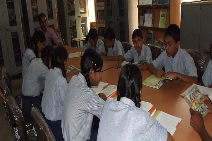 Govt High School-Activity